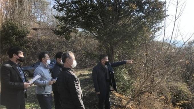 진안군, 관광종합개발계획 수립 용역 착수