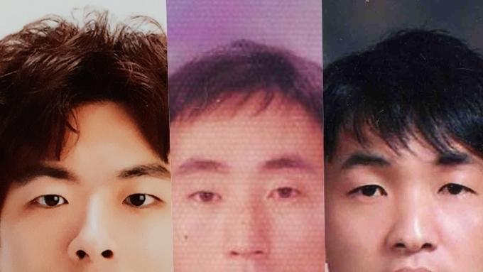 장수군 적극행정 우수 사례 -박지현,서부원,김명선